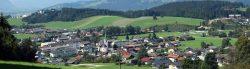 20 Jahre Kurort Bad Häring: Rückblick auf eine eindrucksvolle Dorfwoche