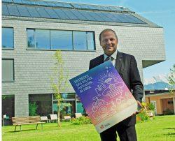 Erhöhung des Eigenversorgungsanteils privater Photovoltaik-Anlagen