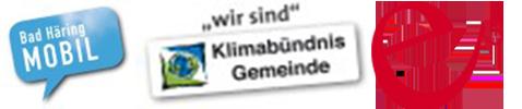 Logoleiste Bad Häring