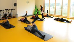Gut leben mit Rheuma – Modul V, Gesundheitsprojekt vom 06.10. – 08.10.2017 in Bad Häring