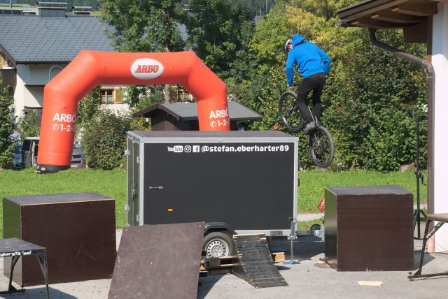 1. Bad Häringer Radfest