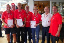 Stocksport: Tiroler Meistertitel für PVÖ-Ortsgruppe Bad Häring