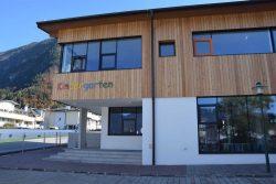 11. November 2017: Tag der offenen Tür Kindergarten, Spatzennest, Volksschule und Turnhalle